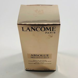 Lancôme Absolue Precious Cells